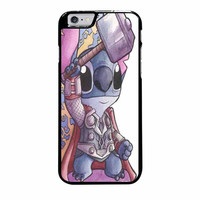 stitch as loki and thor from asgard 2 case for iphone 6 plus 6s plus