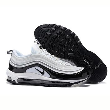 NIKE AIR MAX 97 Fashion Running Sneakers Sport Shoes 92882ad393