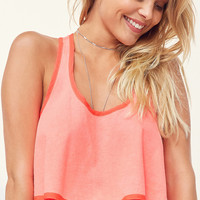 Kimchi Blue Baby Belle Tie-Side Tank Top   Urban Outfitters