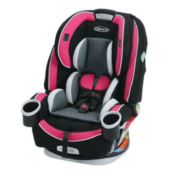 Graco 4Ever All-in-1 Convertible Car Seat, Choose Your Pattern - Walmart.com