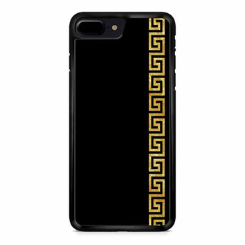 Versace Phone Guirlande iPhone 8 Plus Case