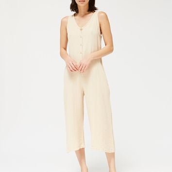 Wildflower Jumpsuit