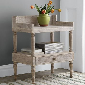 Norwood 2-Tier Table