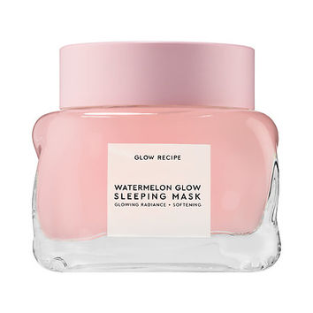 Watermelon Glow Sleeping Mask - Glow Recipe | Sephora