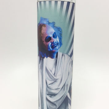 Beetlejuice Candle