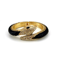 Serpent Bangle