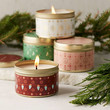Scents Of The Season Tin Candle - Urban Outfitters