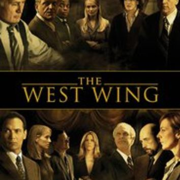 Watch The West Wing Online HD Quality FREE Streaming