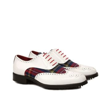 Men's Elite Sartorial Golf Shoes