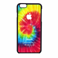 Tie Dye Design iPhone 6 Case