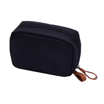2017 New Cosmetic bag Multi-function Portable Storage Makeup bag Nylon Waterproof Women Toiletry Bags Travel Cosmetic Organizer
