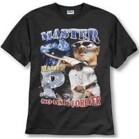 ca kuyou MASTER P NO LIMIT FOREVER INSPIRED TEE RAPPER RNB RAP T SHIRT