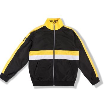 Lords Never Worry Collared Jacket