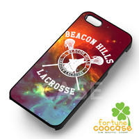 Beacon Hills Lacrosse Teen Wolf - zzzzzz for  iPhone 4/4S/5/5S/5C/6/6+,Samsung S3/S4/S5/S6 Regular/S6 Edge,Samsung Note 3/4