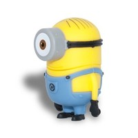 EP Memory Despicable Me 2 Minions 8GB Stuart USB Flash Drive (DM2-STUART/8GB)