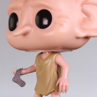 Funko Pop Movies, Harry Potter, Dobby #17