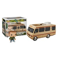 Breaking Bad Crystal Ship Jesse Pinkman Pop! Vinyl Vehicle - Funko - Breaking Bad - Pop! Vinyl Figures at Entertainment Earth