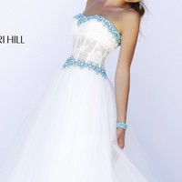 Sherri Hill 11265 Dress