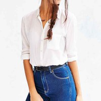 BDG Karina Button-Down Shirt