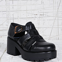 Vagabond Dioon Closed Toe Sandals - Urban Outfitters