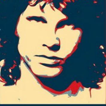 Best Jim Morrison The Doors Products on Wanelo