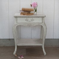 Rachel Ashwell Shabby Chic Couture Darcy Side Table