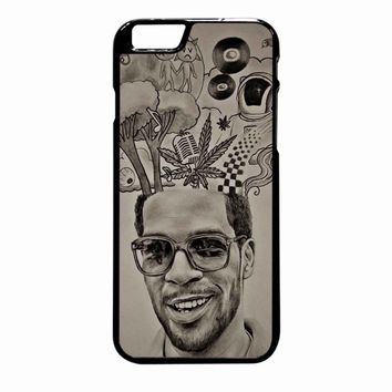 Kid Cudi 1 iPhone 6 Plus case