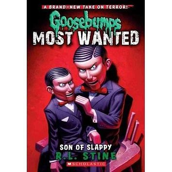 Son of Slappy (Goosebumps Most Wanted)