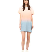 Marc by Marc Jacobs Ombre Dress Copen Blue Multi - Zappos.com Free Shipping BOTH Ways