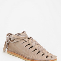 Urban Outfitters - Frye Holly Nubuck Caged Sandal