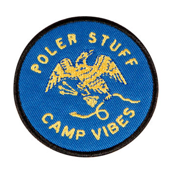 Sea Vibes Patch