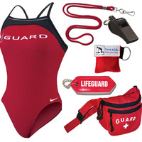 Nike Lifeguard Kit | TFSS0047-Lifeguard Equipment