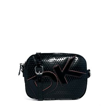DKNY Active Perforated Crossbody Bag