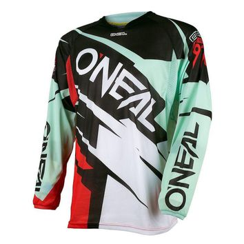 2017 new O'Neal Enduro Jeresy Downhill Jersey cycling Offroad Motorcycle Motocross Racing Riding Cycling Jersey long T-shirt