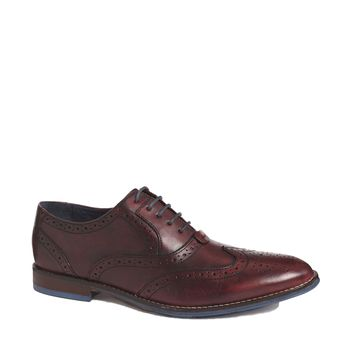 Hush Puppies Brogue Shoes