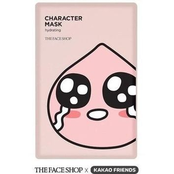 THE FACE SHOP+KAKAO FRIENDS Character Mask