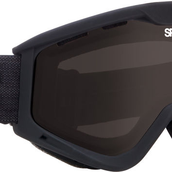 Spy Targa 3 Goggle - Nocturnal/Dark Grey Lens