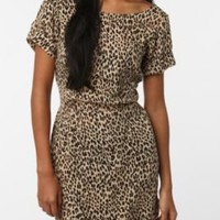 UrbanOutfitters.com > OBEY Love Theme Dress