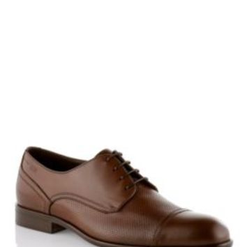 'Broders' | Italian Leather Dress Shoes by BOSS