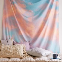 Lisa Argyropoulos For Deny Beyond The Sky Tapestry | Urban Outfitters