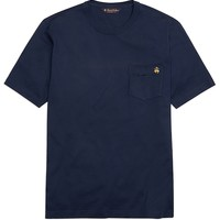 Men's Supima Cotton Solid T-Shirt