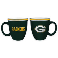 NFL Green Bay Packers Bistro Mug