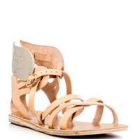 Nephele Wing Sandals | Ancient Greek Sandals | MATCHESFASHION.COM