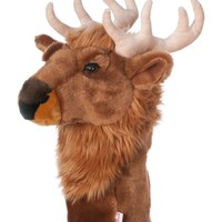 Elk Golf Club Headcover