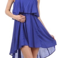 Tiered dress - New arrivals