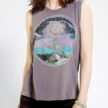Project Social T Mystical Muscle Tee