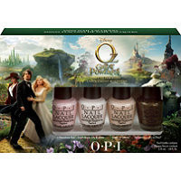 OPI Disney's Oz The Great and Powerful Mini Nail Set Ulta.com - Cosmetics, Fragrance, Salon and Beauty Gifts