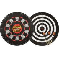 Santa Cruz DOT DART BOARD
