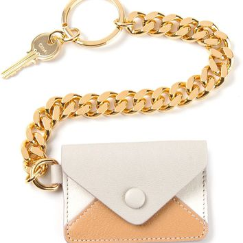 Chloé key chain