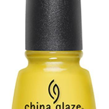 China Glaze - Sunshine Pop 0.5 oz - #80739